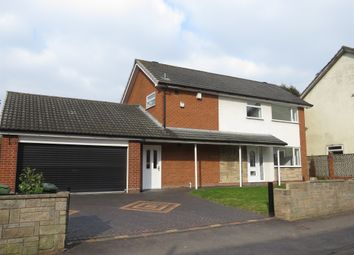 Thumbnail 5 bed detached house for sale in New Street, Quarry Bank, Brierley Hill