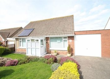 Thumbnail 3 bed detached bungalow for sale in Lynbro Road, Barnstaple