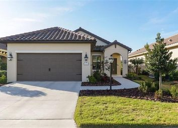 Thumbnail 3 bed property for sale in 12608 Crystal Clear Pl, Bradenton, Florida, 34211, United States Of America