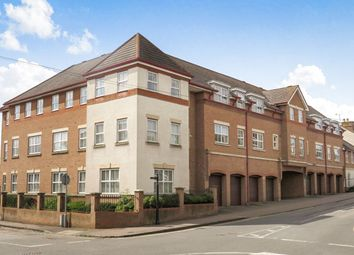 Thumbnail 2 bedroom flat for sale in Station Road, Linslade, Leighton Buzzard