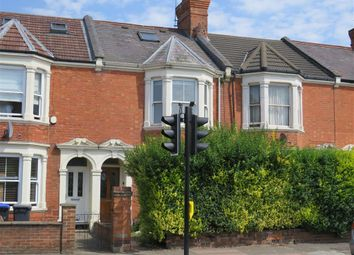 4 bed terraced house for sale in Kingsley Road, Kingsley, Northampton NN2