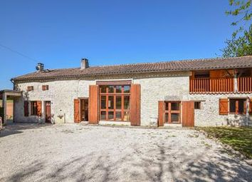 Thumbnail 4 bed property for sale in Poursac, Charente, France
