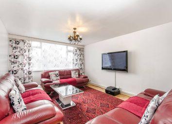 Thumbnail 3 bed flat for sale in Besant Way, Neasden, London