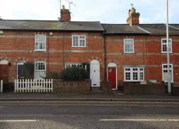 Thumbnail 3 bedroom terraced house to rent in Waltham Road, Twyford, Reading