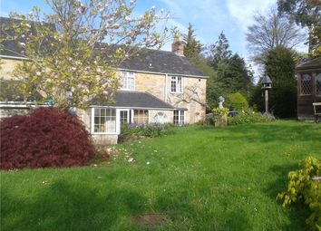 Thumbnail 4 bed detached house to rent in Mill Lane, Corfe, Taunton, Somerset