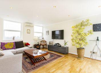 Thumbnail 2 bedroom flat for sale in Lower Merton Rise, London