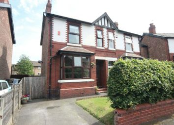 Thumbnail 3 bed semi-detached house for sale in Mornington Road, Sale