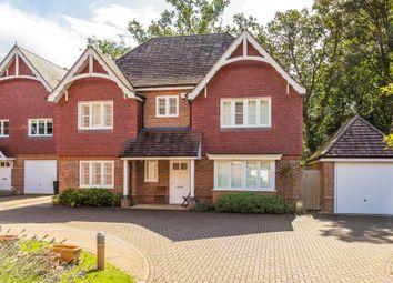 Thumbnail 5 bedroom detached house to rent in Equus Close, Upper Meadow, Gerrards Cross