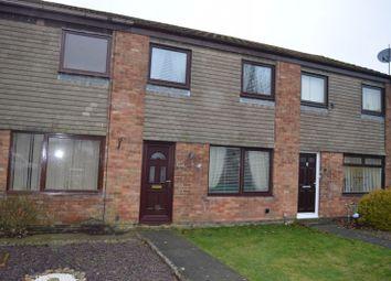 Thumbnail 3 bed terraced house for sale in Crosthwaite Terrace, Tweedmouth, Berwick-Upon-Tweed