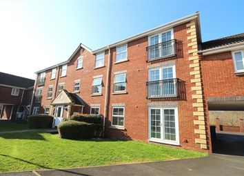 2 bed flat for sale in Goldfinch Court, Chorley PR7