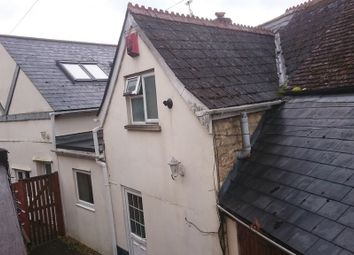 Thumbnail 1 bed terraced house to rent in Red Rose Court, Sturminster Newton