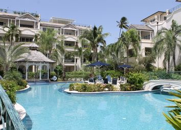 Thumbnail 1 bed apartment for sale in Schooner Bay 109, St. Peter, Barbados