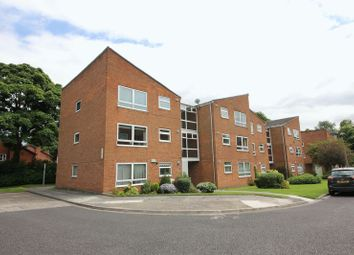 Thumbnail 2 bed flat for sale in Martindale Road, Calderstones, Liverpool