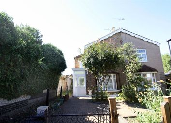 Thumbnail 2 bed end terrace house to rent in Halstead Road, Wanstead, London