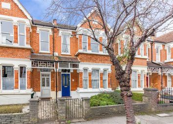 Thumbnail 4 bed terraced house for sale in Dangan Road, Wanstead, London
