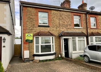 Thumbnail 2 bed semi-detached house to rent in Garlands Road, Redhill