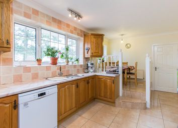 Thumbnail 5 bed detached bungalow for sale in Ashley Drive West, Ashley Heath, Ringwood