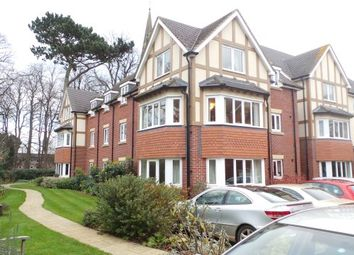 Thumbnail 2 bed property for sale in The Spires, Church Road, Boldmere