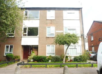 Thumbnail 1 bedroom flat to rent in Railway Terrace, Canton, Cardiff