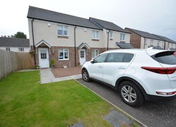 Thumbnail 2 bed end terrace house for sale in Lochlea Wynd, Kilmarnock