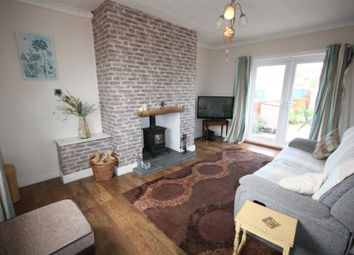 Thumbnail 2 bed semi-detached house for sale in Hillside, Witton Gilbert, Durham