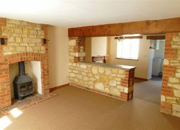 Thumbnail 2 bed terraced house for sale in Quemerford, Calne