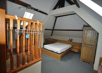 Thumbnail 2 bed flat to rent in Byron Halls, Byron Street, Bradford