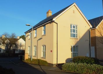 Thumbnail 2 bedroom flat to rent in North Road, St. Ives, Huntingdon