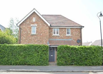 Thumbnail Link-detached house for sale in Blue Leaves Avenue, Coulsdon