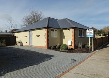 Thumbnail 4 bed detached bungalow for sale in Northwood Road, Ramsgate