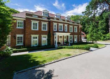 Thumbnail 6 bed detached house to rent in Heathfield Avenue, Ascot