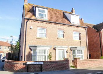 Thumbnail 5 bed property for sale in Ploughmans Court, Carlton Boulevard, Lincoln