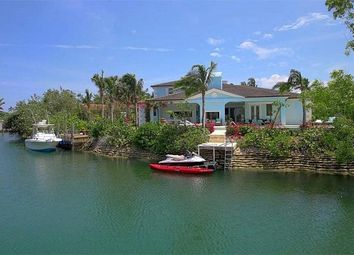 Thumbnail 5 bed property for sale in Old Fort Bay Home, Old Fort Bay, New Providence, The Bahamas