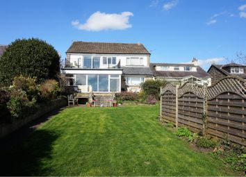 Thumbnail 5 bed detached house for sale in Rylstone Road, Baildon