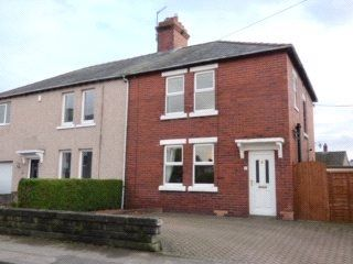 Thumbnail Semi-detached house for sale in Grove Road, Egremont, Cumbria