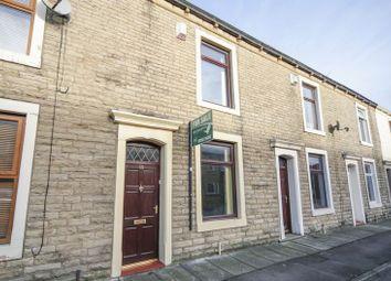 Thumbnail 2 bed terraced house for sale in Brook Street, Rishton, Blackburn