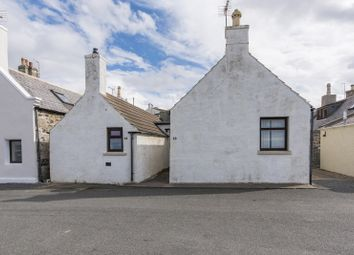 Thumbnail 2 bed cottage for sale in Low Shore, Banff, Aberdeenshire