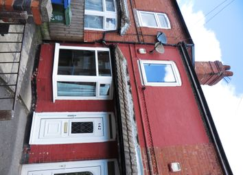 Thumbnail 2 bedroom terraced house to rent in Victoria Street, Mansfield