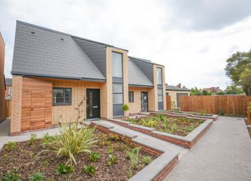 Thumbnail 3 bed semi-detached house for sale in West Place Court, West Bridgford, Nottingham