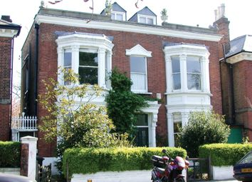 Thumbnail Room to rent in Knatchbull Road, Camberwell, London