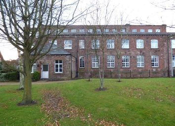 Thumbnail 2 bed flat for sale in Flat 12, Johnson Mill, Denton Mill Lane, Carlisle