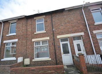 Thumbnail 2 bedroom terraced house to rent in Lambton Street, Shildon