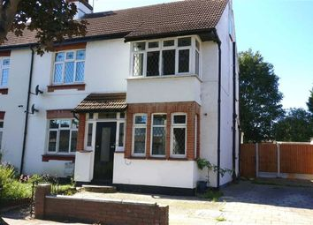 Thumbnail 1 bed flat to rent in Cheltenham Drive, Leigh On Sea, Essex