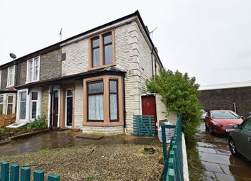 Thumbnail 3 bed terraced house for sale in Blackburn Road, Darwen