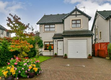 Thumbnail 3 bed detached house for sale in Goldenlee View, Houston, Johnstone