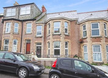 Thumbnail 5 bed town house for sale in Grosvenor Avenue, Newquay