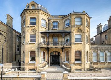 Thumbnail 1 bed flat to rent in Second Avenue, Hove, East Sussex