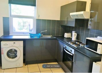 Room to rent in Clough Road, Sheffield S1