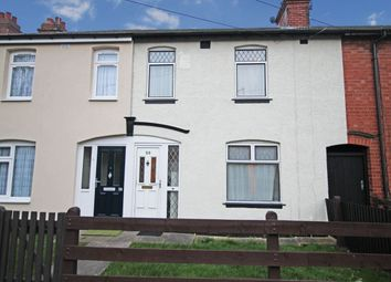 Thumbnail 3 bedroom terraced house for sale in Fowler Road, Coventry