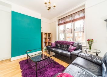 Thumbnail 2 bed flat for sale in Milton Road, Croydon